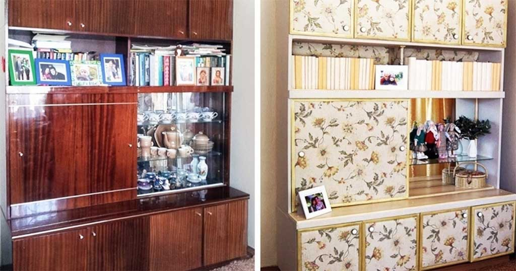 ideas to transform your old furniture into new1