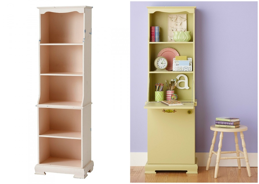 ideas to transform your old furniture into new11