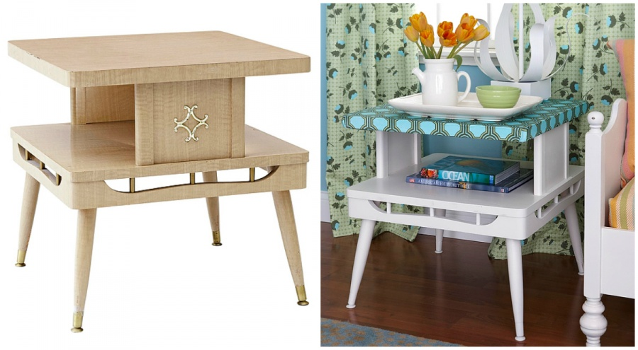 ideas to transform your old furniture into new14