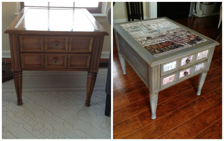 ideas to transform your old furniture into new15