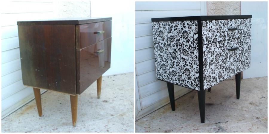 ideas to transform your old furniture into new2