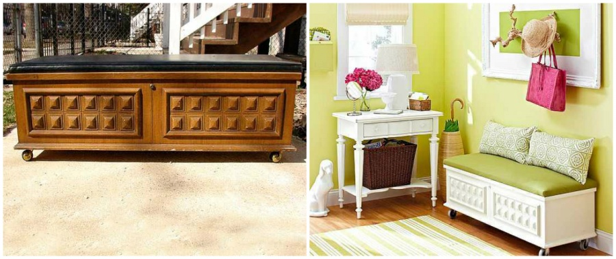 ideas to transform your old furniture into new5