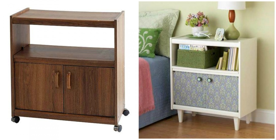 ideas to transform your old furniture into new8