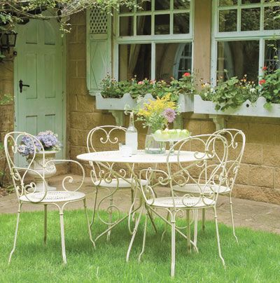 outdoor Dining area Ideas2