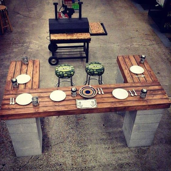 outdoor Dining area Ideas4