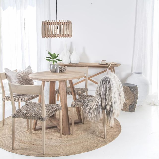 Furniture Inspired By Nature And Ethnic Culture My