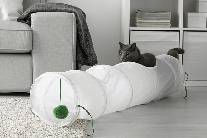 IKEA furniture for pets1