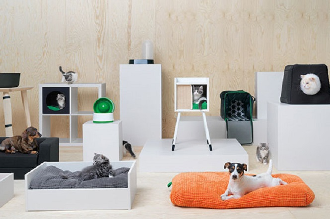 IKEA furniture for pets3