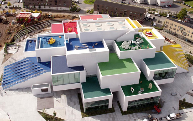 LEGO House1