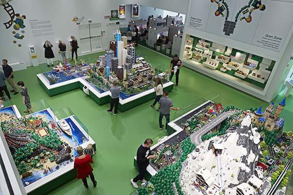 LEGO House9