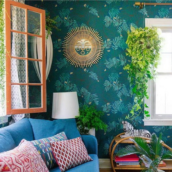 Mydesiredhome - Bohemian Style Decoration6
