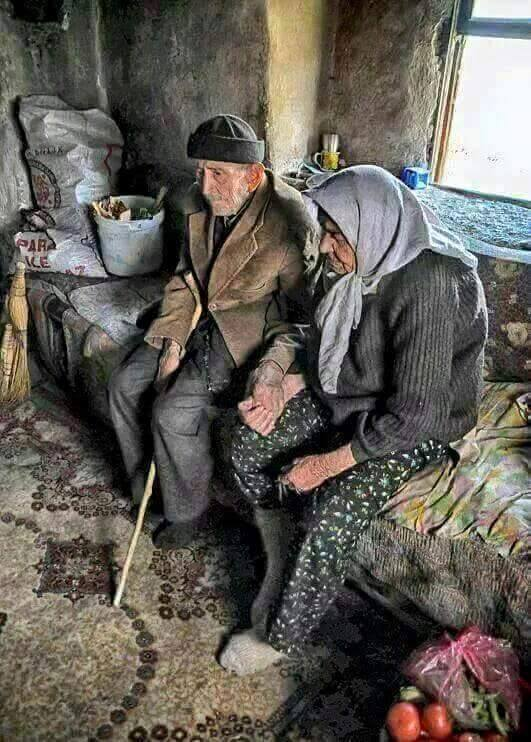 Nostalgic life in the Greek village5