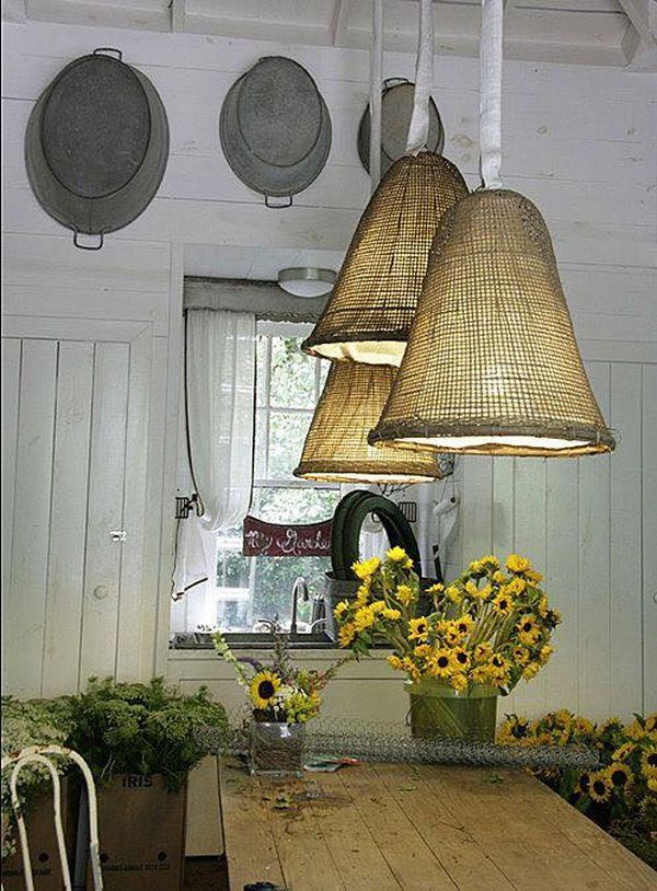 decorating ideas with burlap and lace (15)