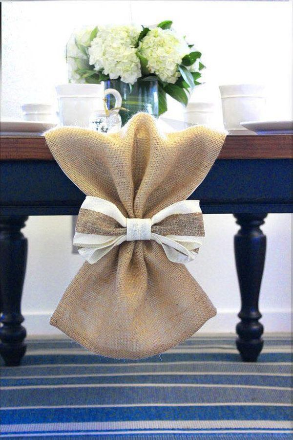 decorating ideas with burlap and lace (2)