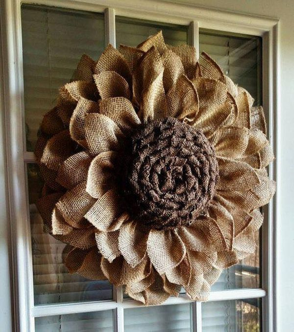 decorating ideas with burlap and lace (29)