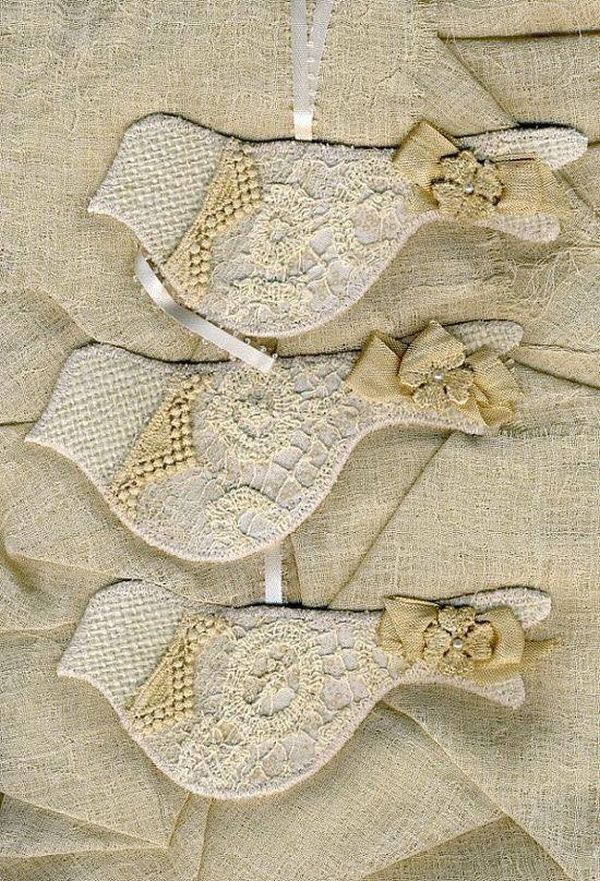 decorating ideas with burlap and lace (3)