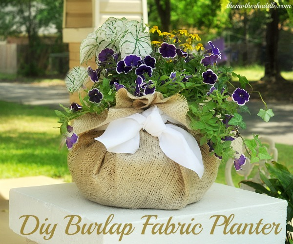 decorating ideas with burlap and lace (39)