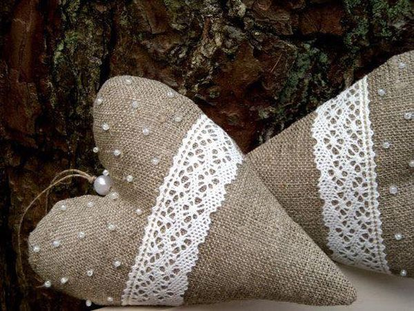 decorating ideas with burlap and lace (4)