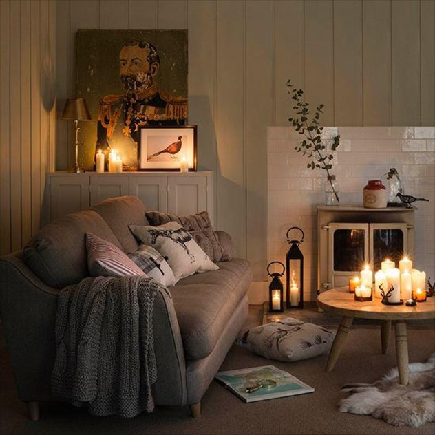 ideas warmth to our home1