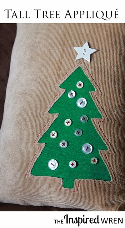 Christmas DIY crafts from buttons (11)