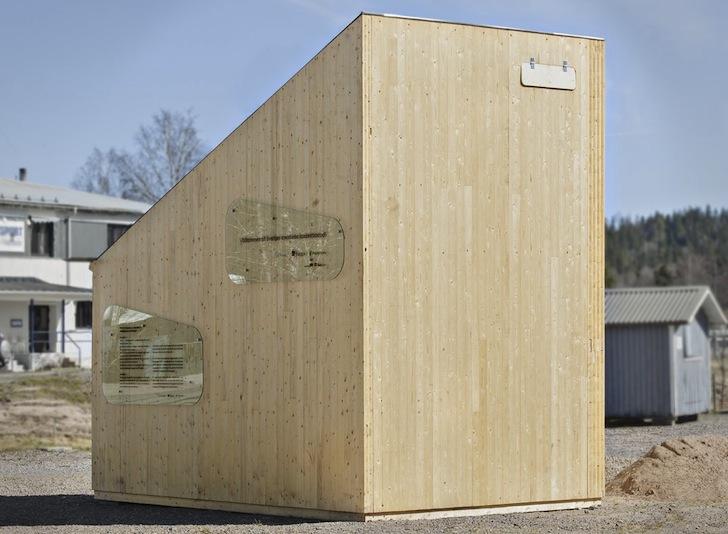 tiny size student house3