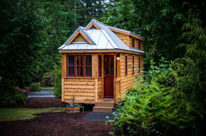 A village with tiny houses7