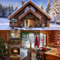 house of Santa Claus (1)