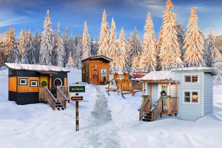 house of Santa Claus (16)