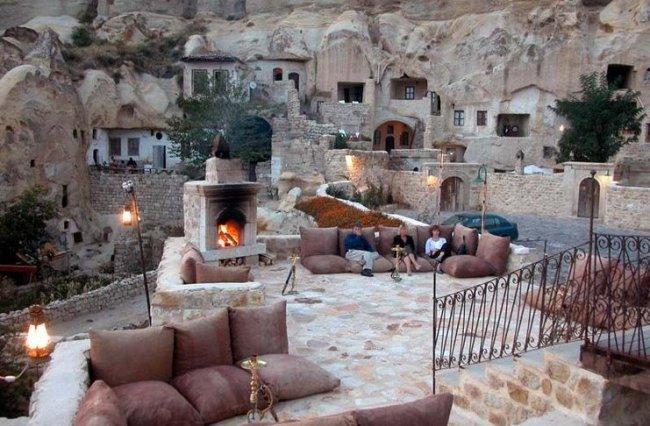 A fairytale hotel10