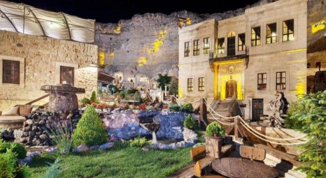 A fairytale hotel11