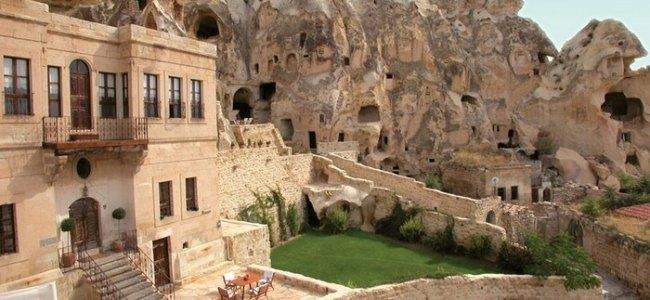 A fairytale hotel2