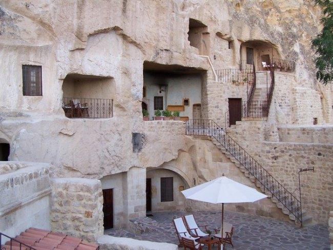 A fairytale hotel3