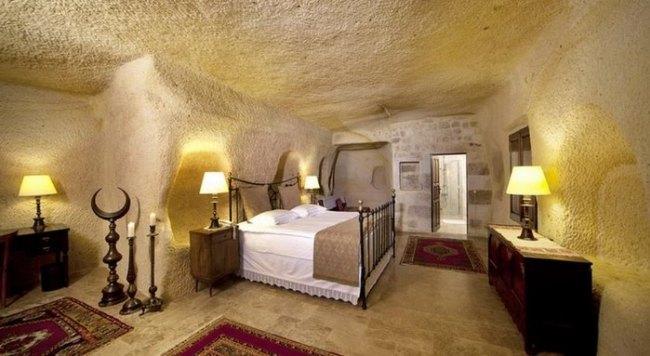A fairytale hotel4