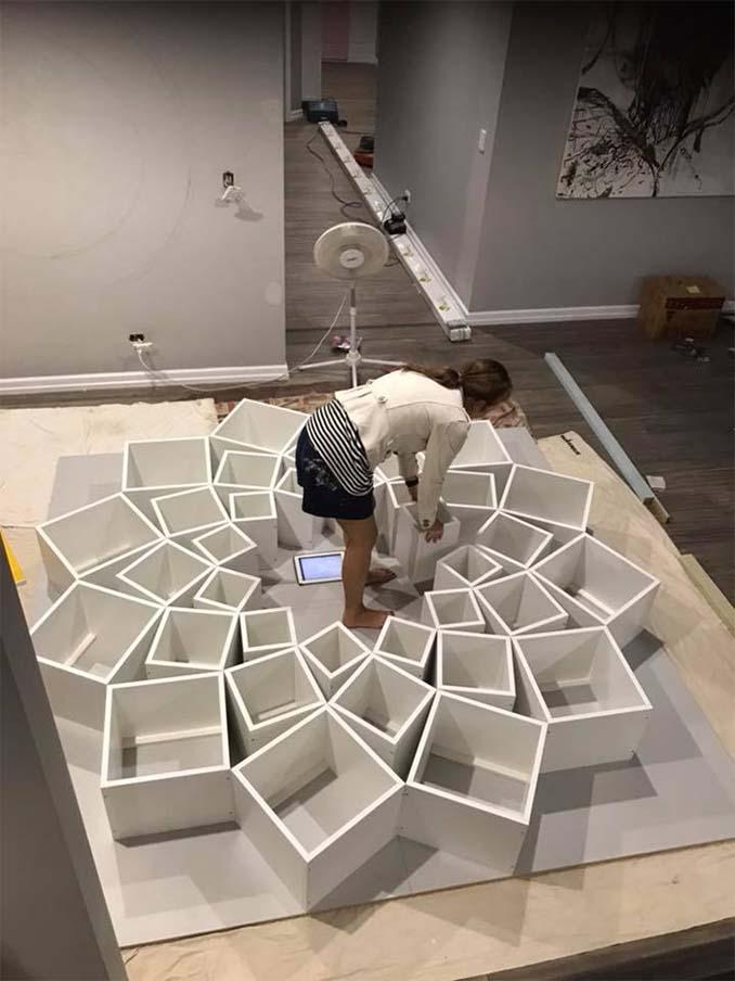 DIY bookcase3