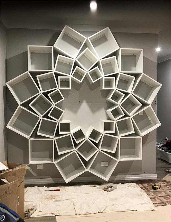DIY bookcase5