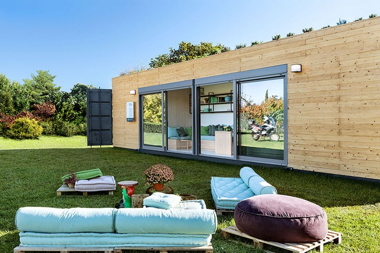 energy-efficient container house1