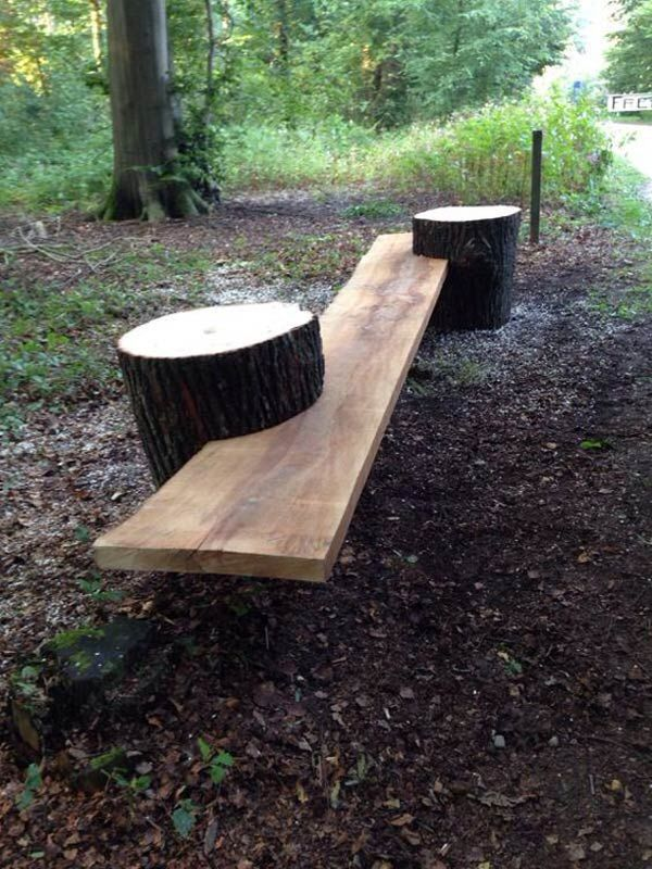 DIY projects for the garden made of wood (18)