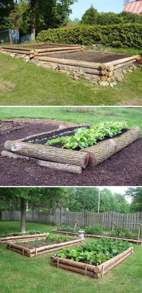 DIY projects for the garden made of wood (19)