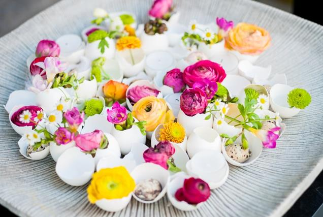 ideas to decorate with flowers3