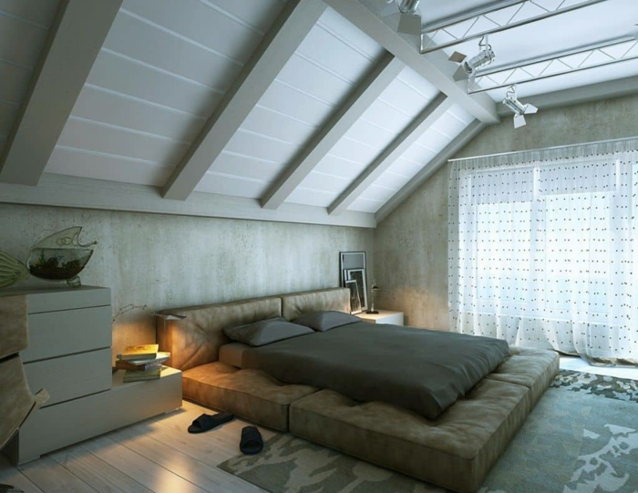 Attics deco and inspiration18