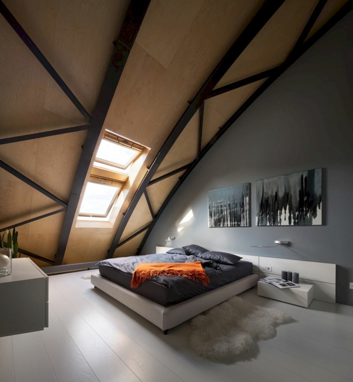 Attics deco and inspiration31