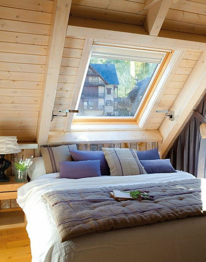 Attics deco and inspiration49