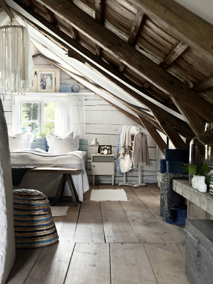 Attics deco and inspiration51