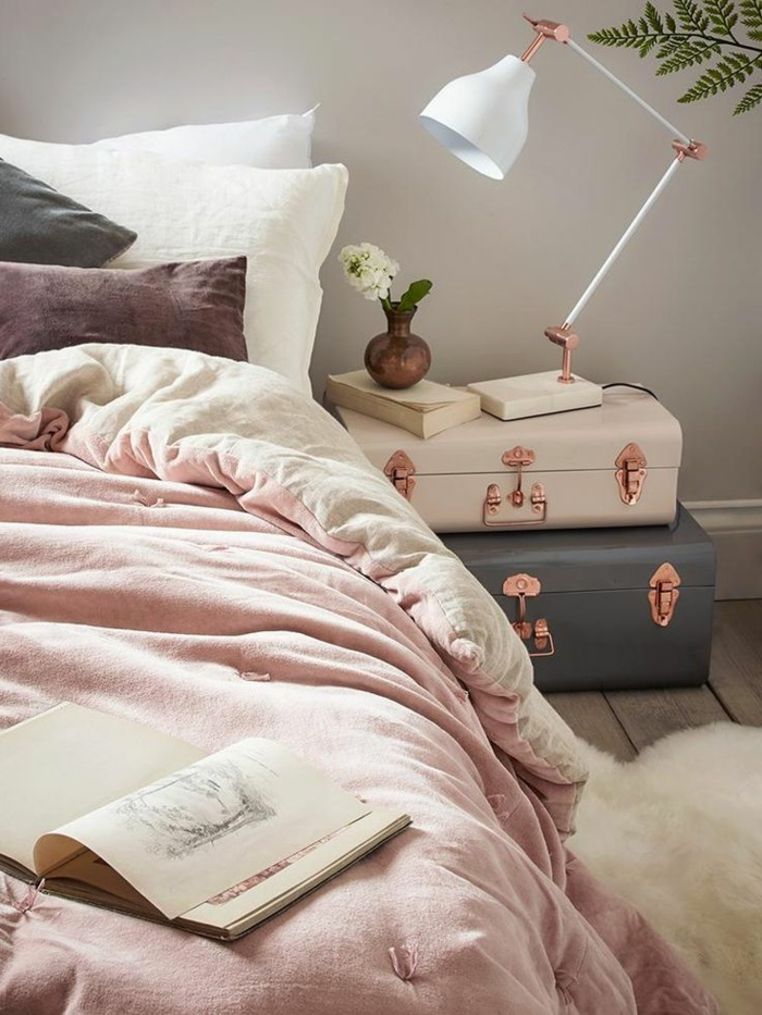 Cocooning bedroom decor1