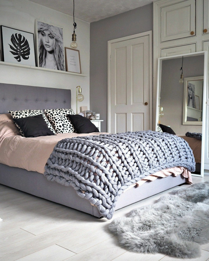 Cocooning bedroom decor22