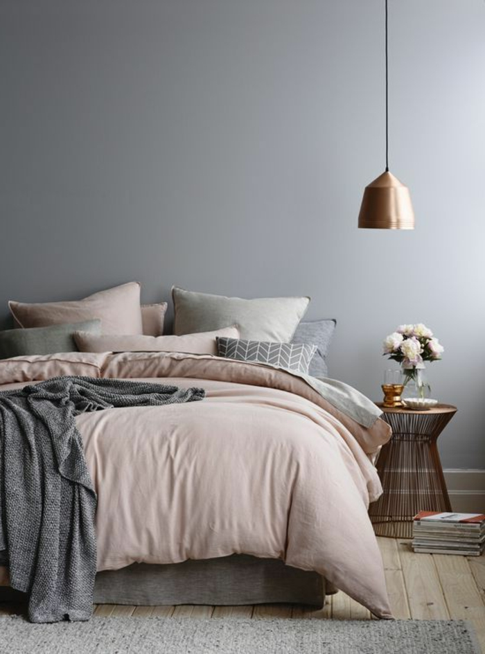 Cocooning bedroom decor23