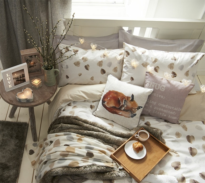 Cocooning bedroom decor24