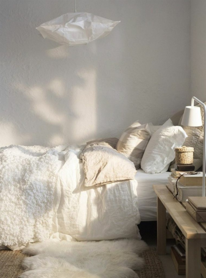 Cocooning bedroom decor31