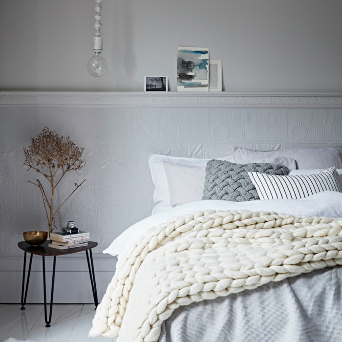 Cocooning bedroom decor37