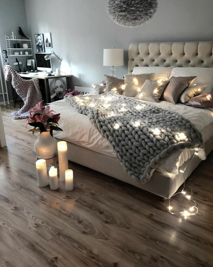 Cocooning bedroom decor43